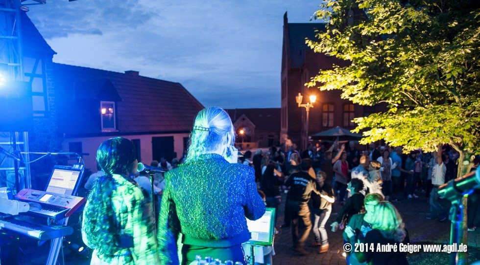 Single party halberstadt